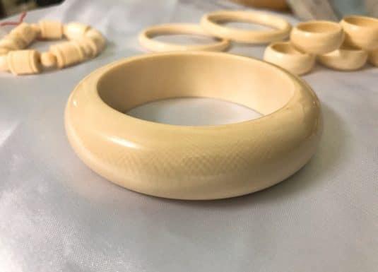 Vòng Tay 2cm (20 Ly) Dành Cho Nam Giới Đeo Cực Đẹp