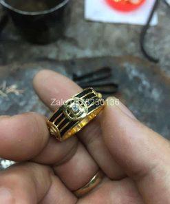 nhẫn lông voi1