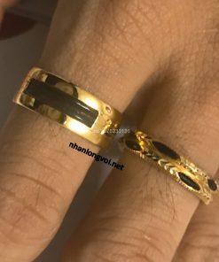 nhẫn lông đuôi voi làm tay tại nha trang